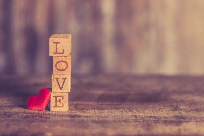 love romance idioms English